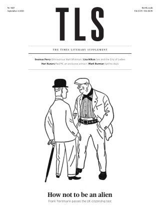 The TLS 04th Sept 2020