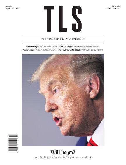 The TLS September 11, 2020 00:00