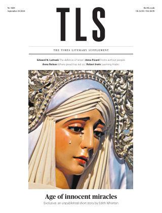 The TLS 18th September 2020