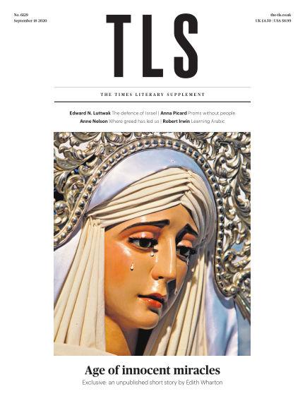 The TLS September 18, 2020 00:00