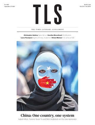 The TLS 25th Septemeber 2020