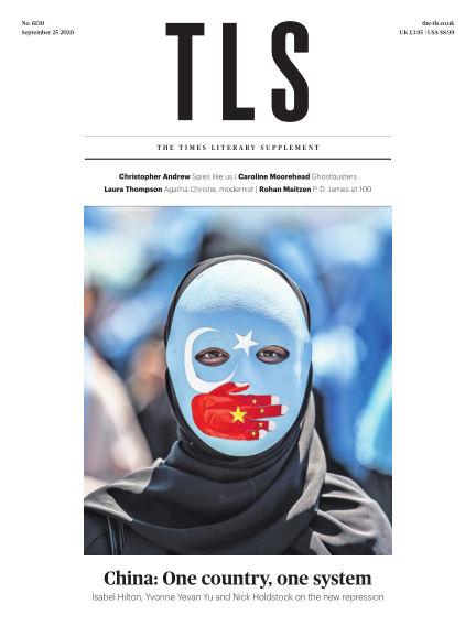 The TLS September 25, 2020 00:00