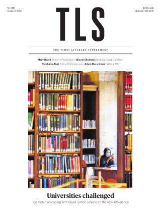The TLS 02nd October 2020