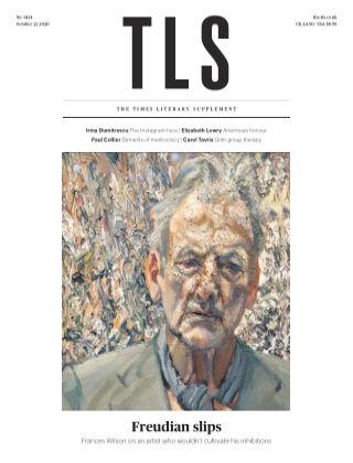 The TLS 23rd October 2020
