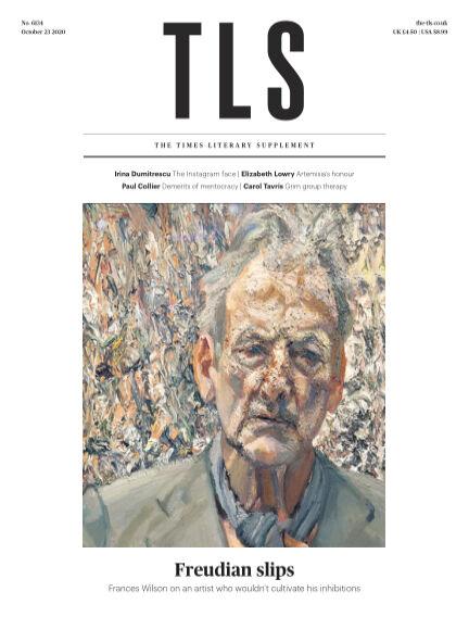 The TLS October 23, 2020 00:00