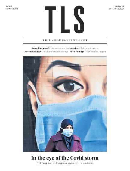 The TLS October 30, 2020 00:00