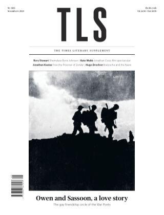 The TLS 06th November 2020