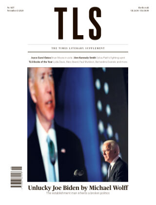 The TLS 13th November 2020