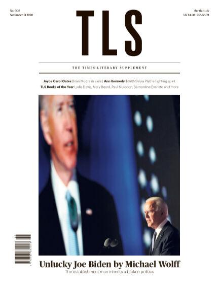 The TLS November 13, 2020 00:00