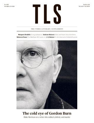 The TLS 20th November 2020
