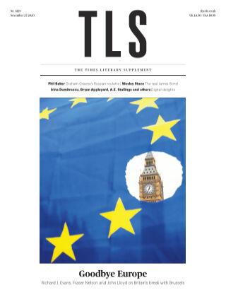 The TLS 27th November 2020