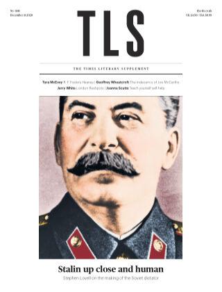 The TLS 11th December 2020