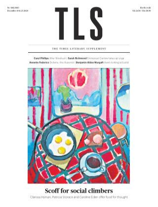 The TLS 18th December 2020