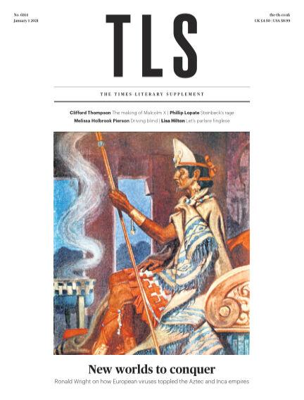The TLS January 01, 2021 00:00
