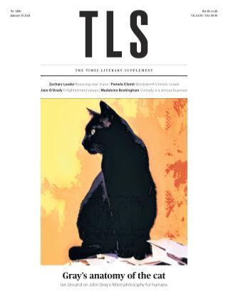 The TLS 15th January 2021