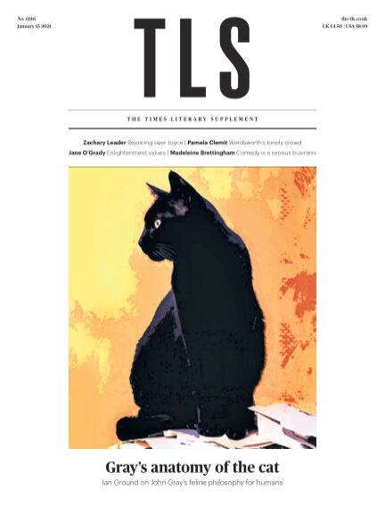 The TLS January 15, 2021 00:00