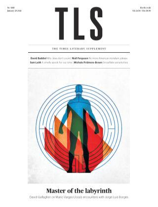 The TLS 29th January 2021