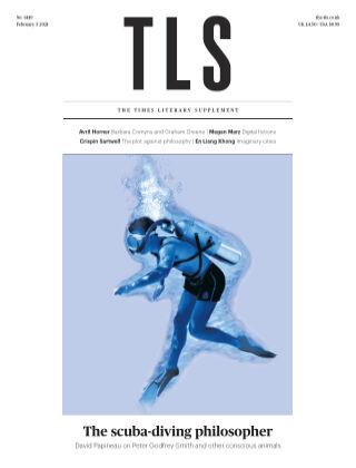 The TLS 05th February 2021