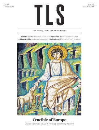 The TLS 12th February 2021