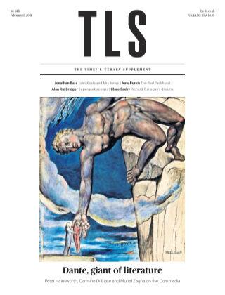 The TLS 19th February 2021