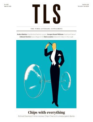 The TLS 2021-03-05
