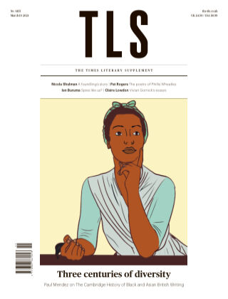 The TLS 19th March 2021