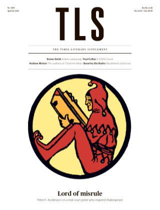 The TLS 16th April 2021