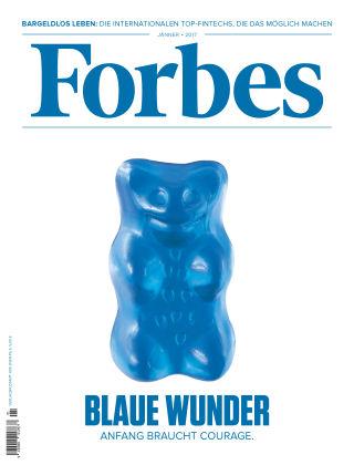 Forbes Jänner 2017