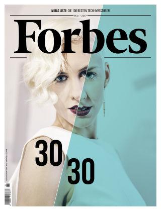 Forbes Mai 2017