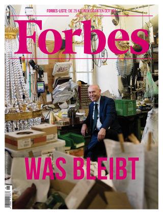 Forbes Juni 2017
