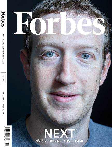 Forbes October 28, 2017 00:00