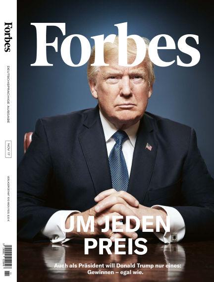Forbes November 27, 2017 00:00