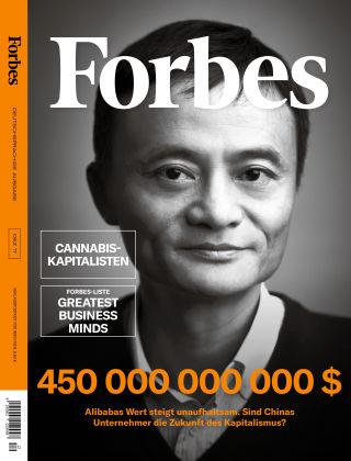 Forbes Dezember 2017