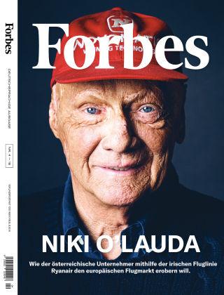 Forbes Regulierung
