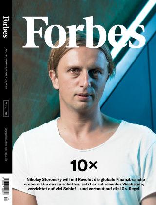 Forbes Wettbewerb