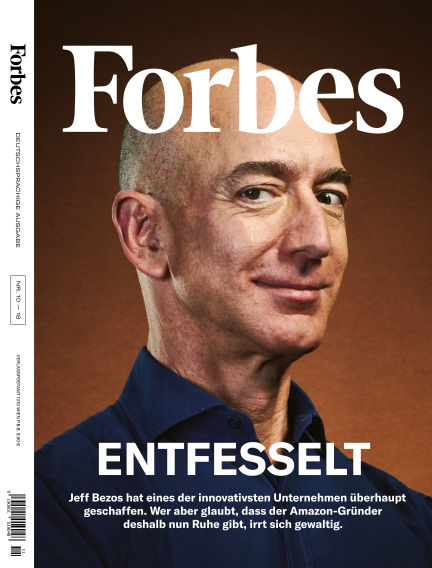 Forbes October 29, 2018 00:00