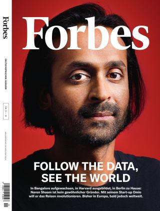 Forbes Spielen / Wettbewerb