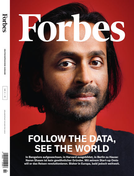 Forbes March 07, 2019 00:00