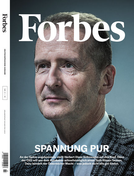 Forbes March 27, 2019 00:00