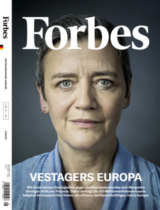 Forbes Europa