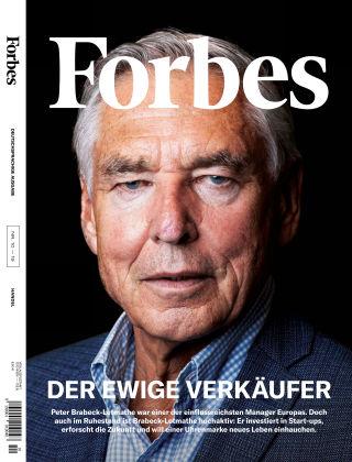 Forbes Handel