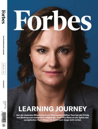 Forbes Sicherheit