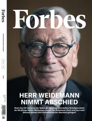 Forbes Geld