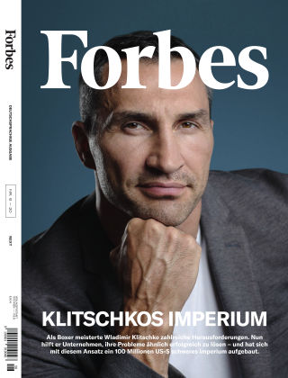 Forbes Next