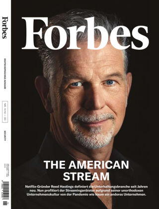 Forbes Security