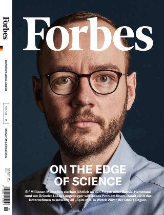 Forbes Forschung