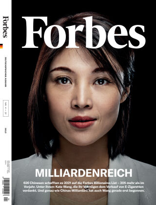 Forbes 4—21 Geld