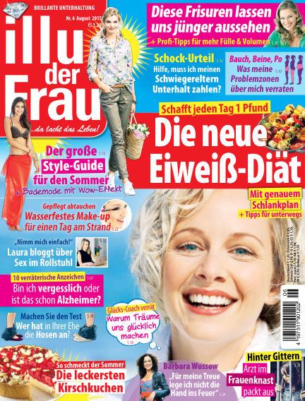 illu der Frau July 05, 2017 00:00