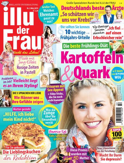"""Frau illu redaktion der Deutschland: """"Illu"""
