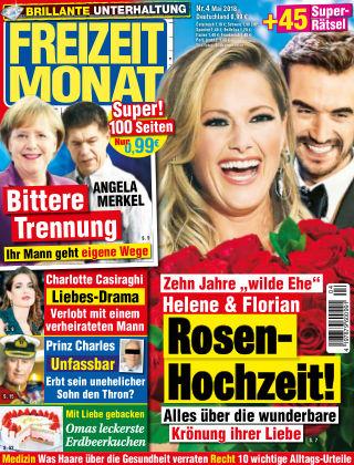 Freizeit Monat 04/2018